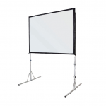 Video Projection Screen (Front and Rear) hire Norwich, Norfolk