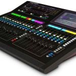 Allen & Heath GLD80 Digital Audio Mixer