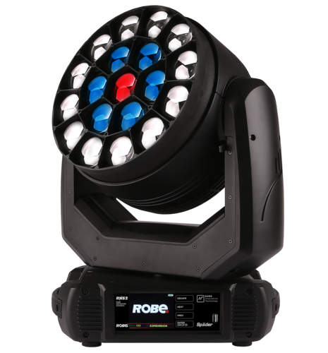 Robe Lighting Spiider